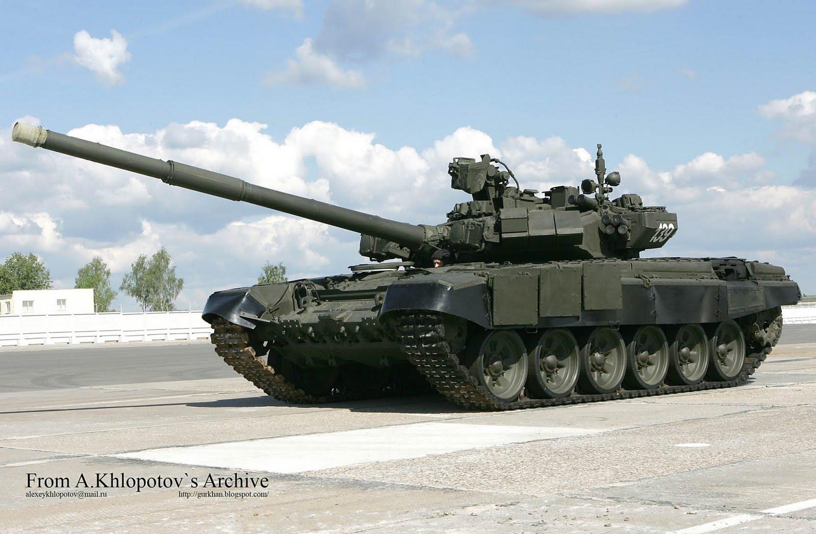 러 국방부는 군 장비의 총 운용 체계 '지도' 프로젝트..