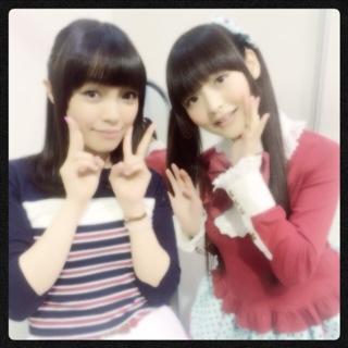 성우 사토 사토미씨가 블로그에 올린 사진, AnimeJ..