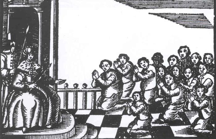 계림유사와 하멜표류기로 보는 11세기말 고려어와 1..