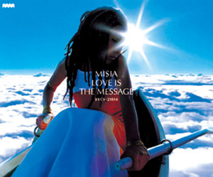 MISIA 미시아- One! (Love is the message, 1..