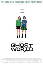 판타스틱 소녀백서 Ghost World (2000)