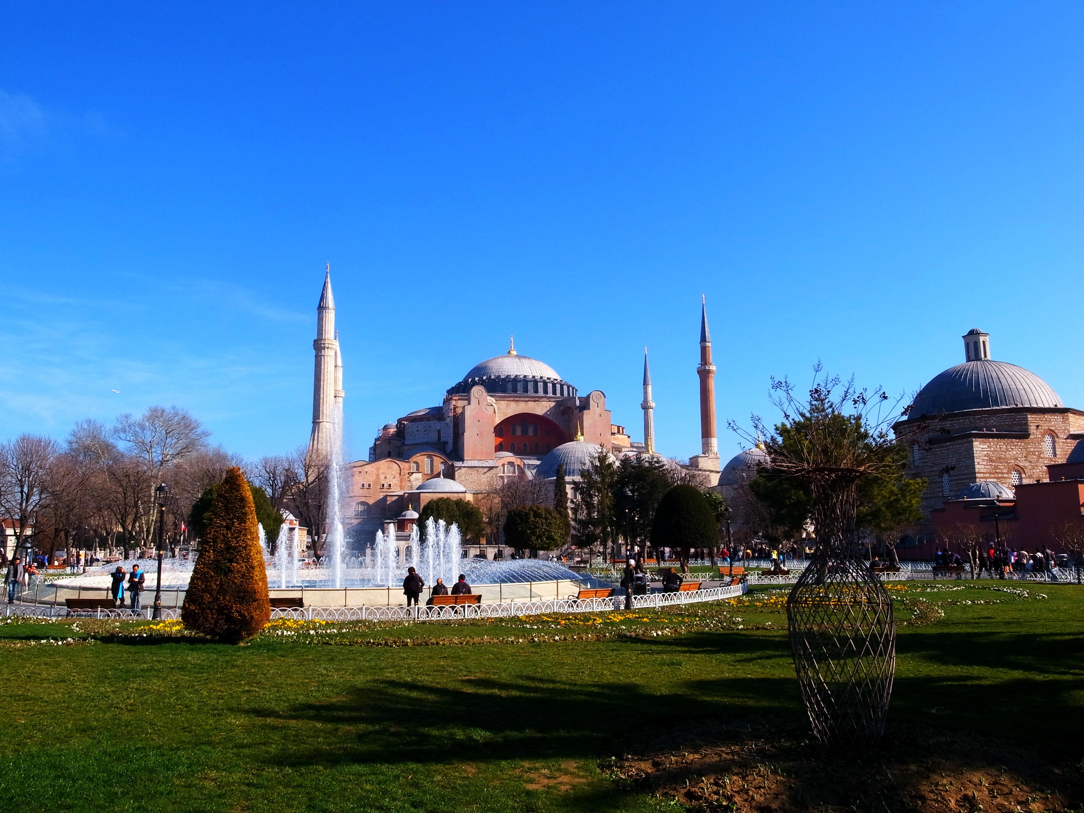 [유럽] 터키 이스탄불 여행 마지막