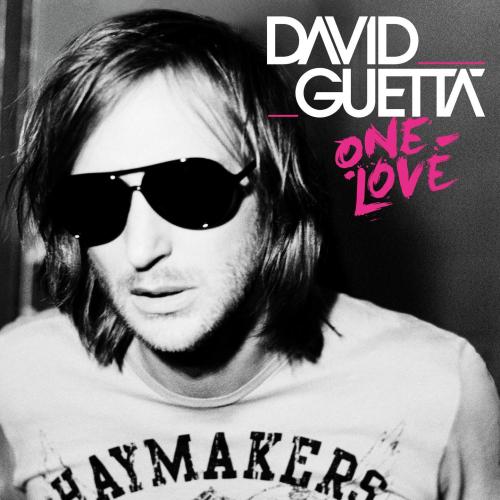 [앨범소개] One More Love - David Guetta ..