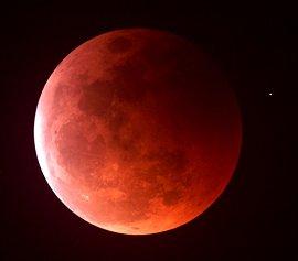 블러드 문(Blood Moon)