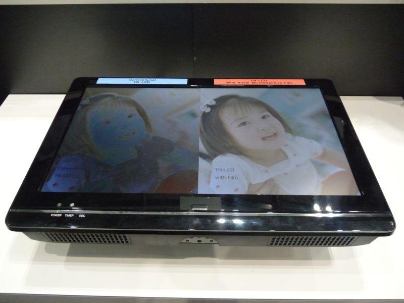 TN LCD 패널에게 꿈과 희망을???