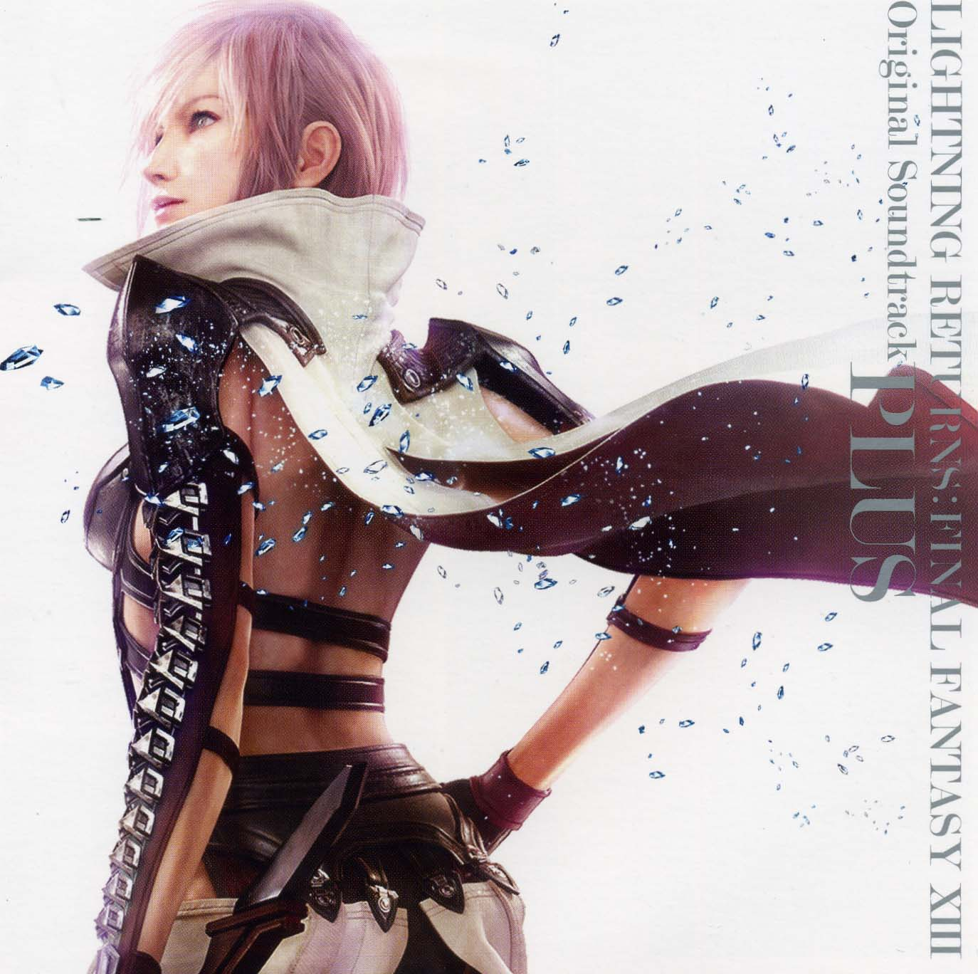 LIGHTNING RETURNS:FINAL FANTASY XIII Ori..