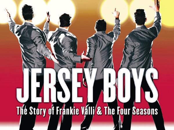 musical Jersey Boys