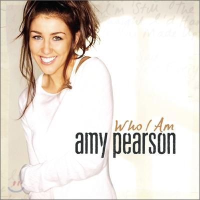 0240. Amy Pearson - Who I Am