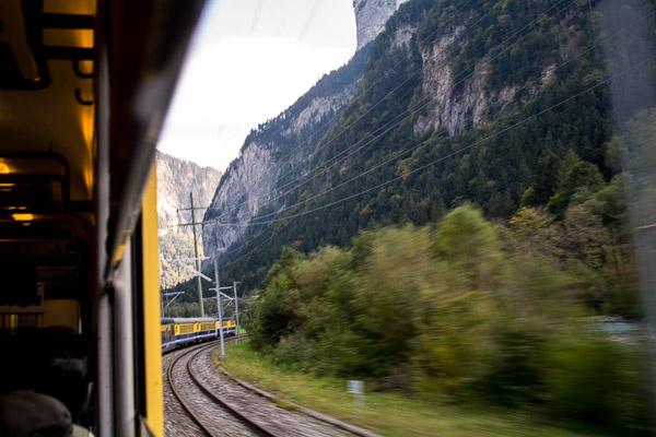 2013, Grindelwald, Switzerland