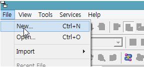 ERWin을 이용한 데이터 모델링