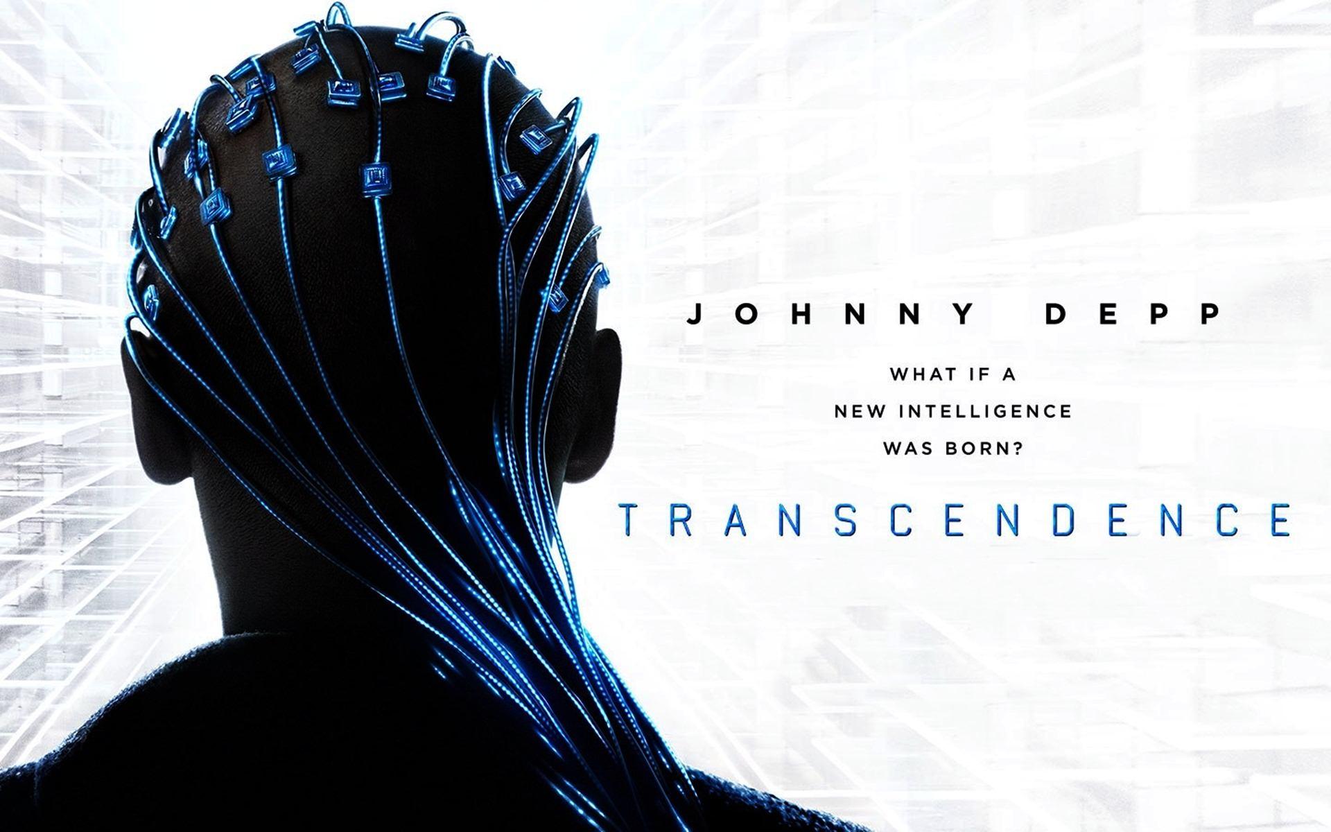 [영화] 트랜센던스 Transcendence _ 2014.5.24