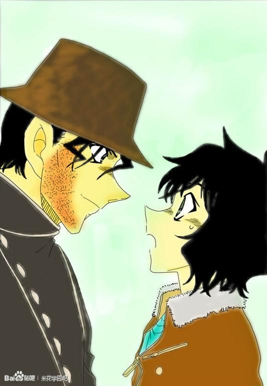 [추측 or 망상] 정말 세라와 슈이치가 남매일까?