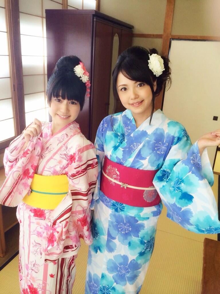 성우 오오조라 나오미 & 미카미 시오리의 사진