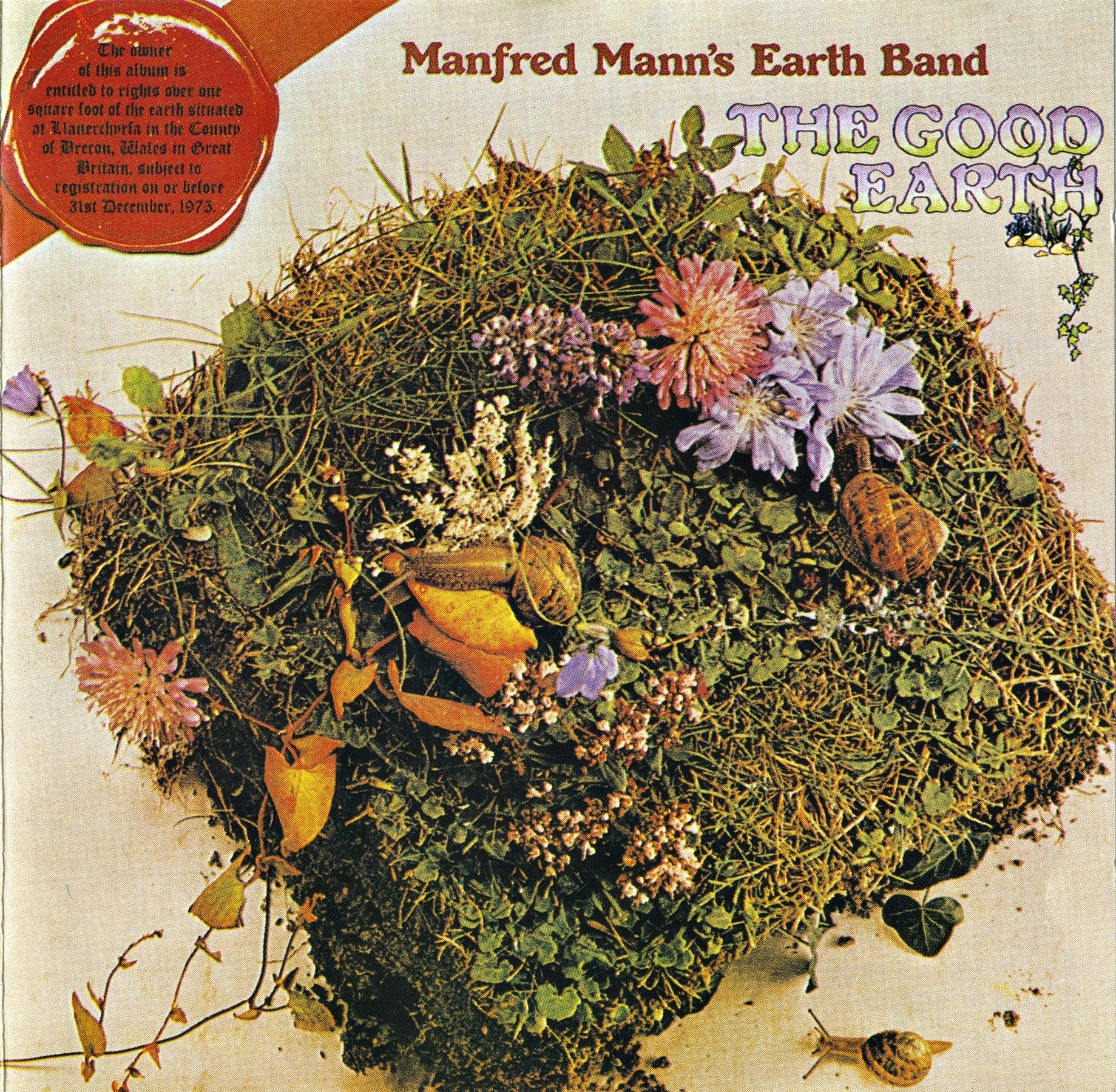 Manfred Mann's Earth Band - Earth Hymn
