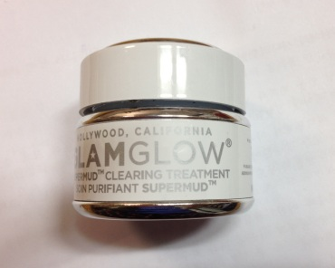 리뷰: GlamGlow Supermud Clearing Treatment