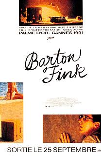 BARTON FINK BY JOEL COEN
