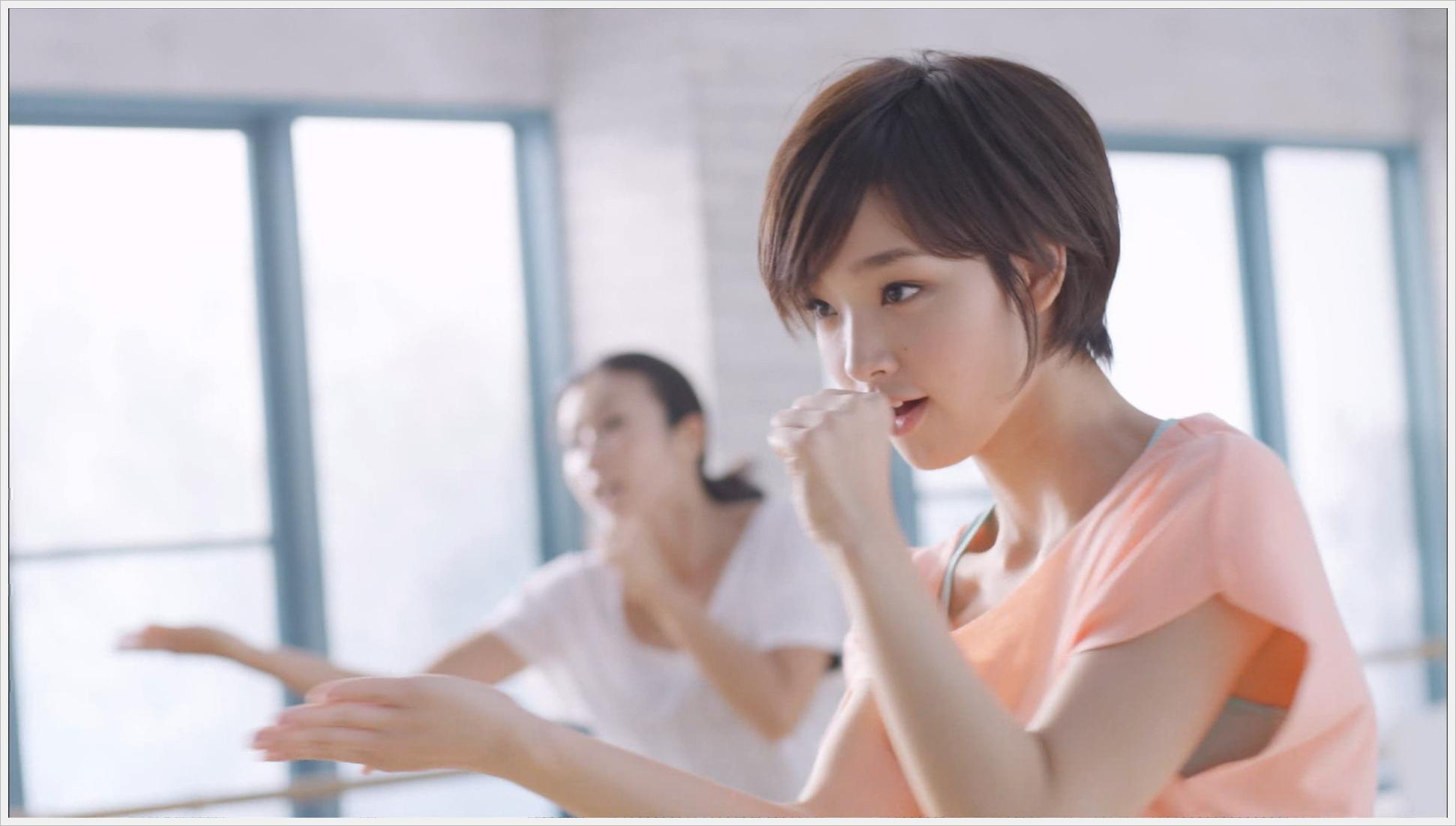 剛力彩芽 Part80 YouTube動画>1本 ->画像>311枚