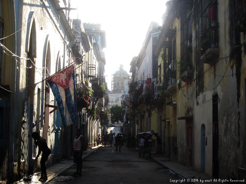 쿠바 배낭여행 (36) 다시 아바나로