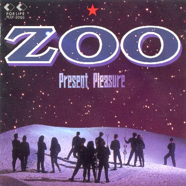 ZOO- Choo Choo Train (Present Pleasure,19..