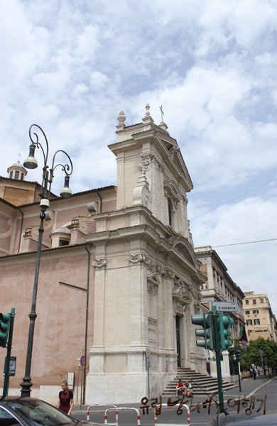 [2014.5.25] 일요일의 로마 산책 (2)_Piazza del ..