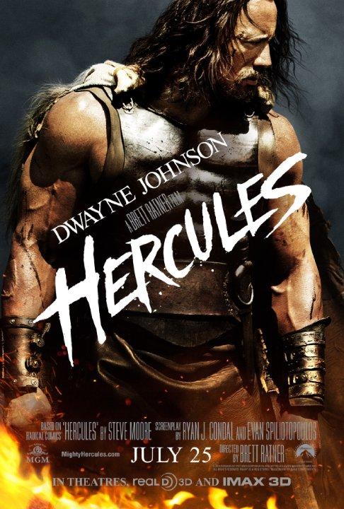 [네타2%] Hercules 감상