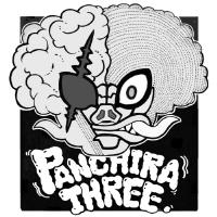 연습장_097 : 'PANCHIRA THREE' Album Cover Art /..