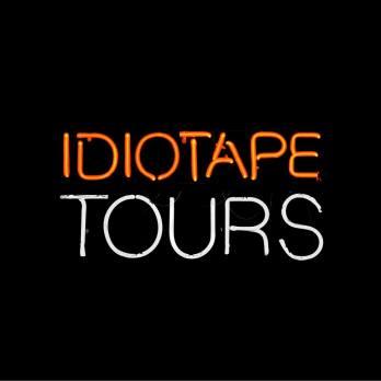 이디오테잎 TOURS