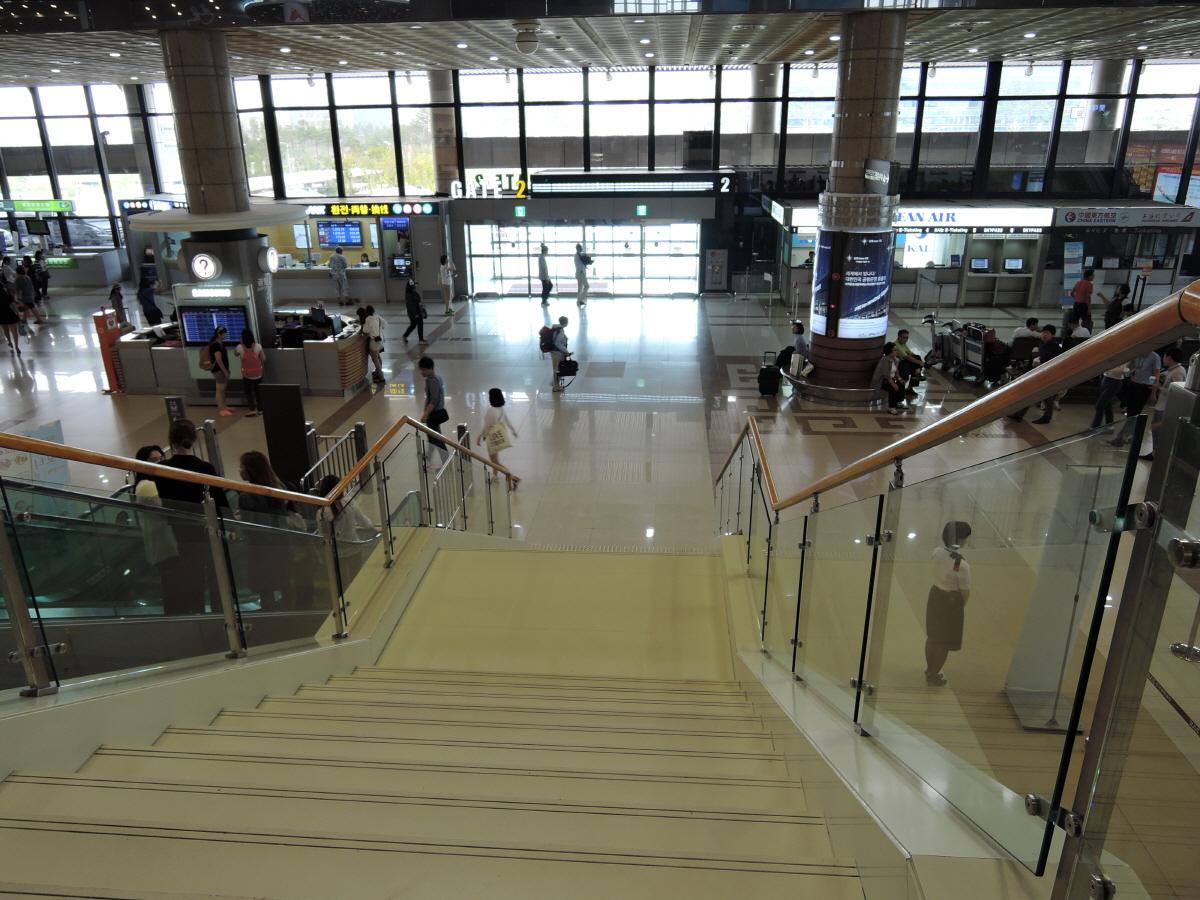 2014 중말 일본여행 - 1. JAL을 타고 교토에 가자