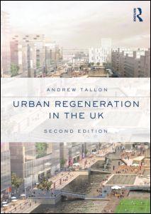Book Review: 영국의 도시재생- Urban Regenera..