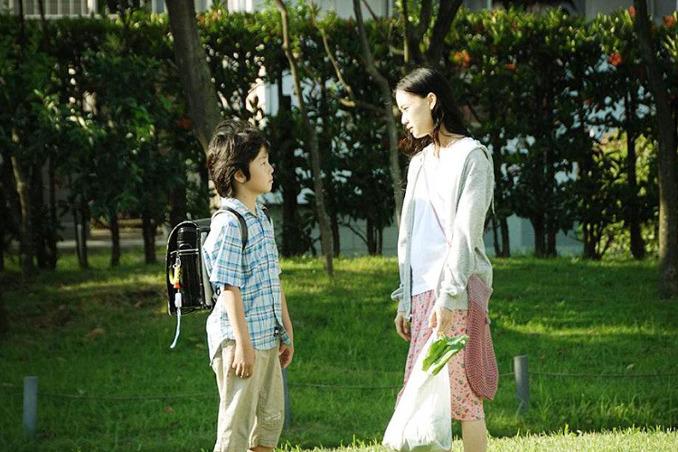 백만엔걸 스즈코(百万円と苦虫女, 2008)