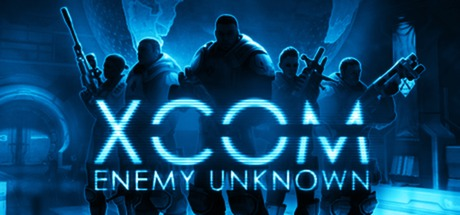[PC] XCOM: Enemy Unknown (엑스컴:에너..