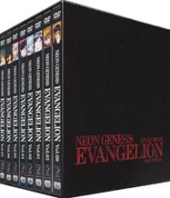 신세기 에반게리온 리뉴얼 일반판 박스가 14,400원!!!