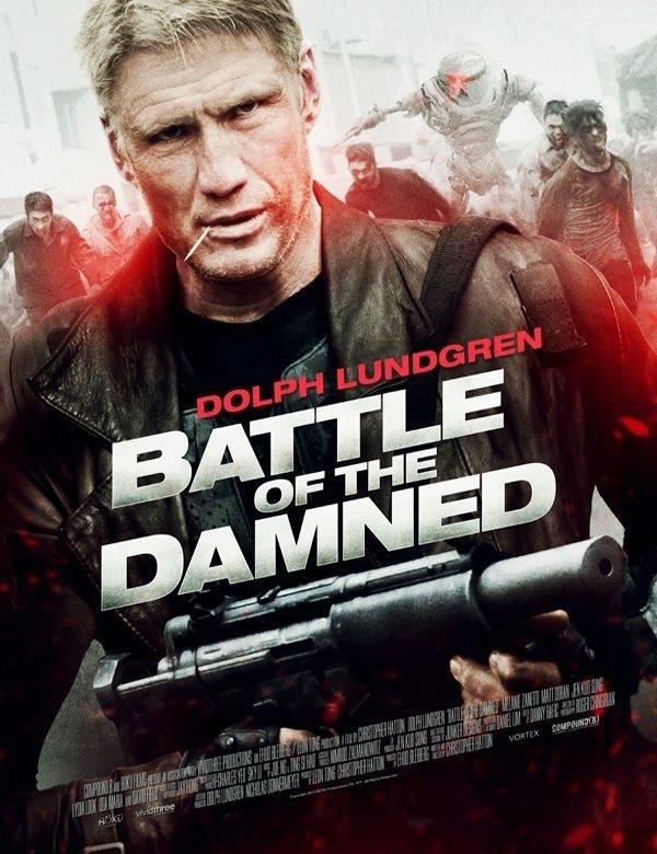 배틀 오브 더 댐드 / Battle of the Damned (2013년)