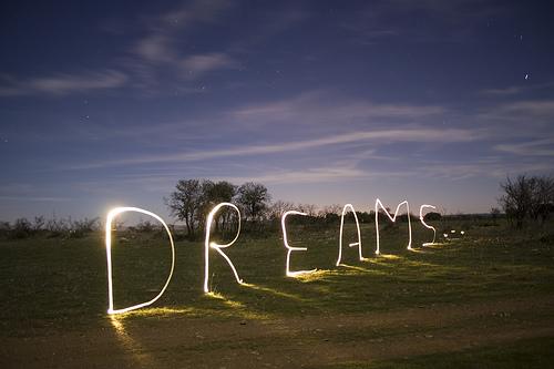 [자기계발] 꿈에게 기회를 주지 않으면 당신에게..