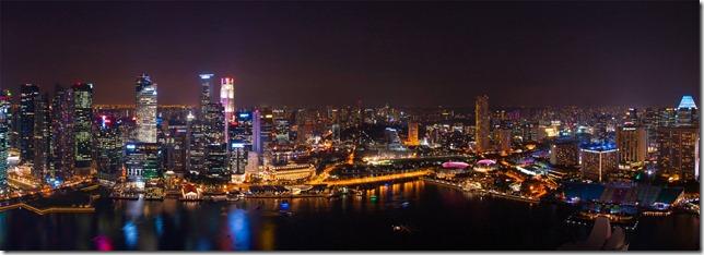 무엇이 싱가포르를 아시아의 비즈니스 허브로 만..