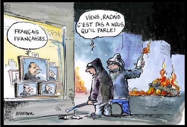프랑스 교외빈민가를 가다 (1)