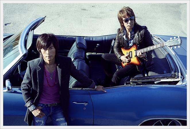 B'z, 리스타트. 2012년 이후 첫 신곡 발표! 사이토 ..