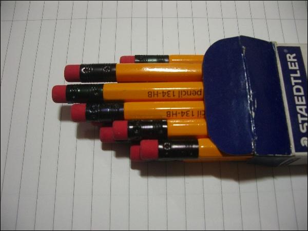 기타 너트에 연필 흑연 묻히기, RG550XH-RSP 플..