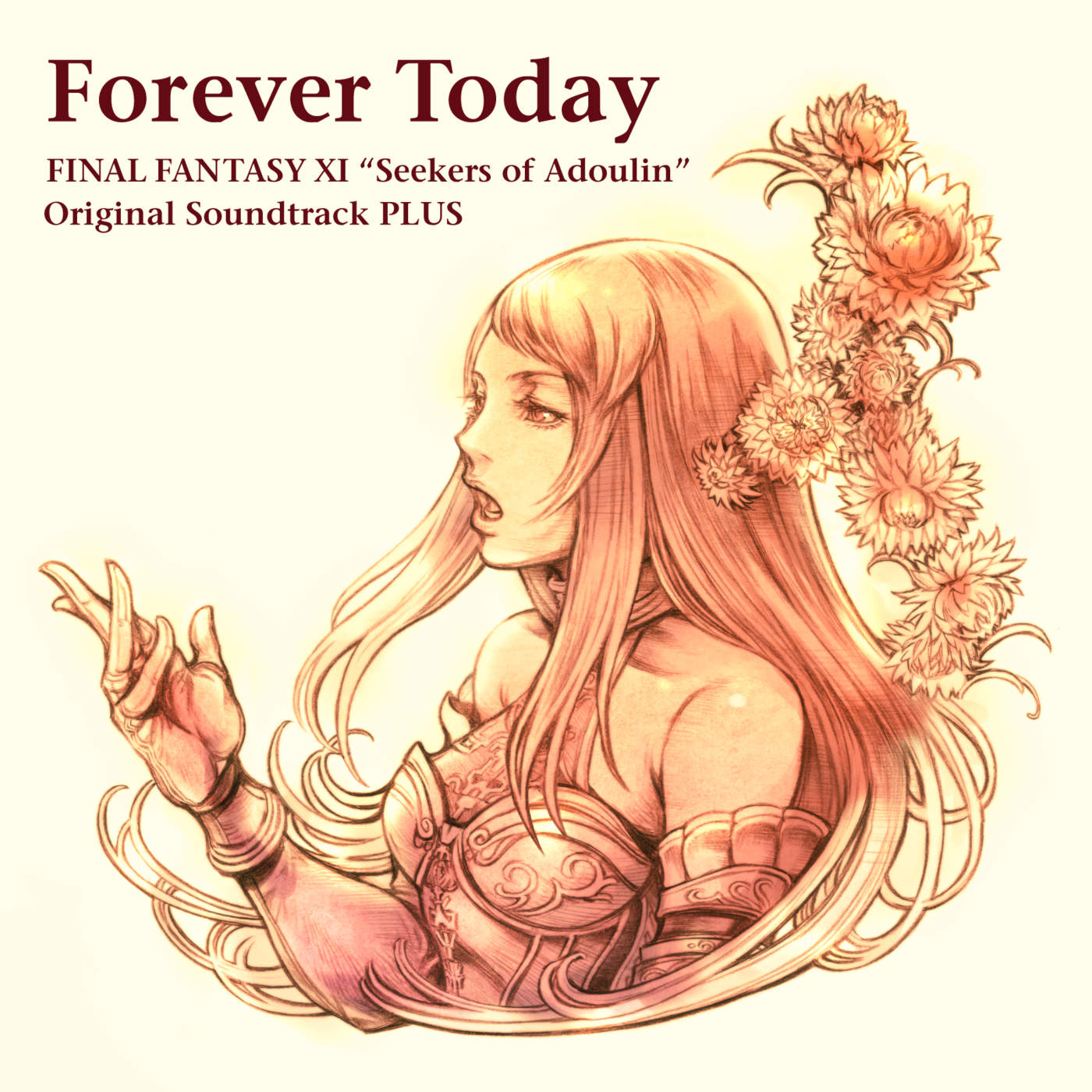 Forever Today: FINAL FANTASY XI Seekers o..