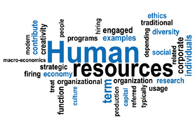 Human Resources - vocabulary