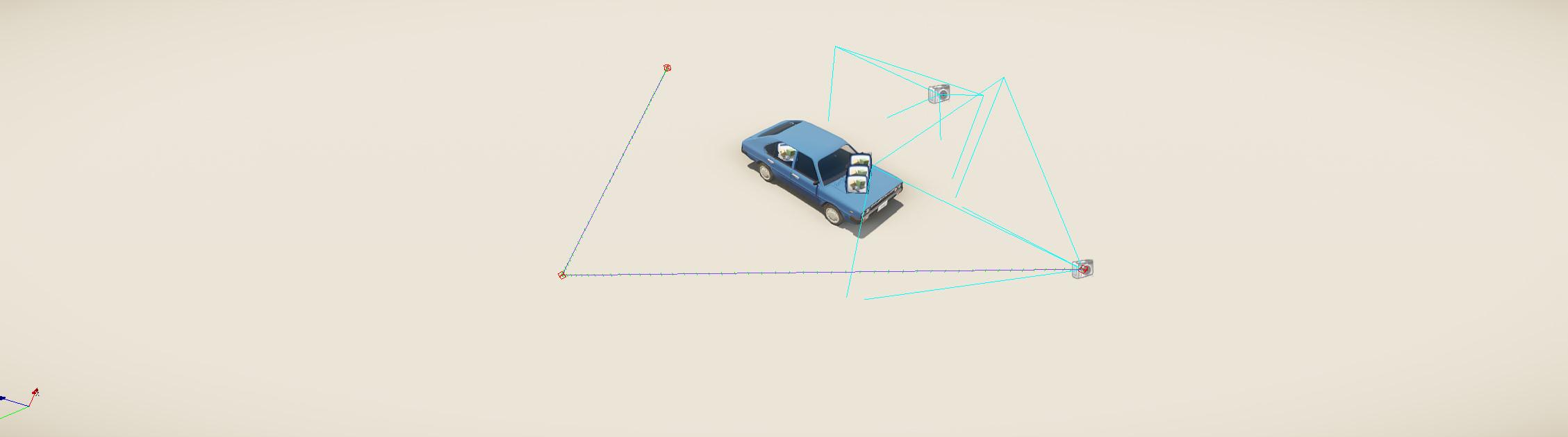 현대 포니[HYUNDAI PONY] 그래픽 파일