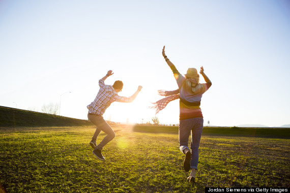 [자기계발] 행복의 비결