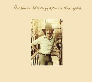 [Review] 폴 사이먼(Paul Simon) [Still Cr..