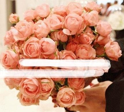 결혼 준비 5 : 웨딩 부케