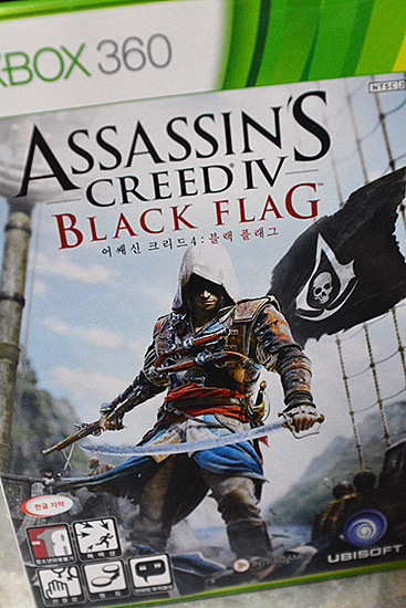 [xb360] Assassin's Creed IV: Black Flag