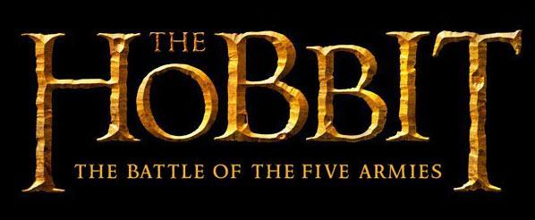 """[Hobbit] """"다섯 군대""""의 전투 Guide"""