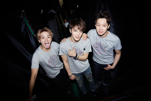 [FULL TRANS] 141204 Interview of JYJ with Kst..