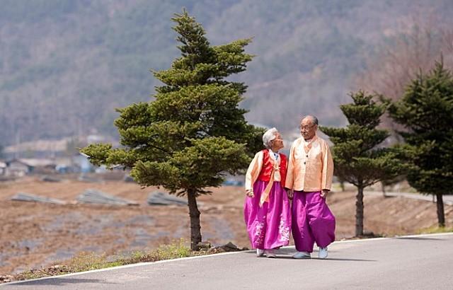 [영화] 님아 그 강을 건너지 마시오 _ 2014.12.27