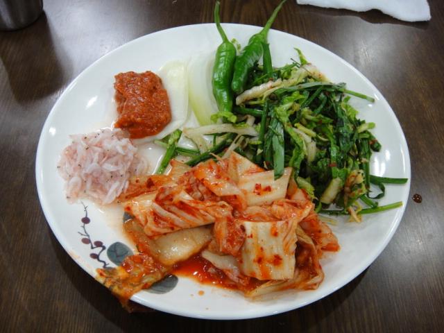 외식[돼지국밥]
