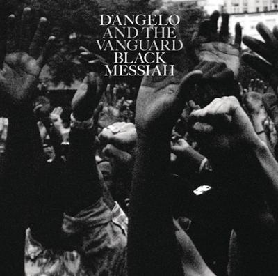 D'Angelo- <Black Messiah>